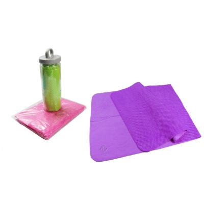 Textured Chill Ice Towel (Larger Size)