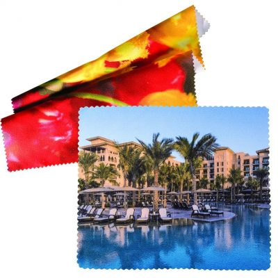 Microfiber Cleaning Cloth (Overseas Direct)